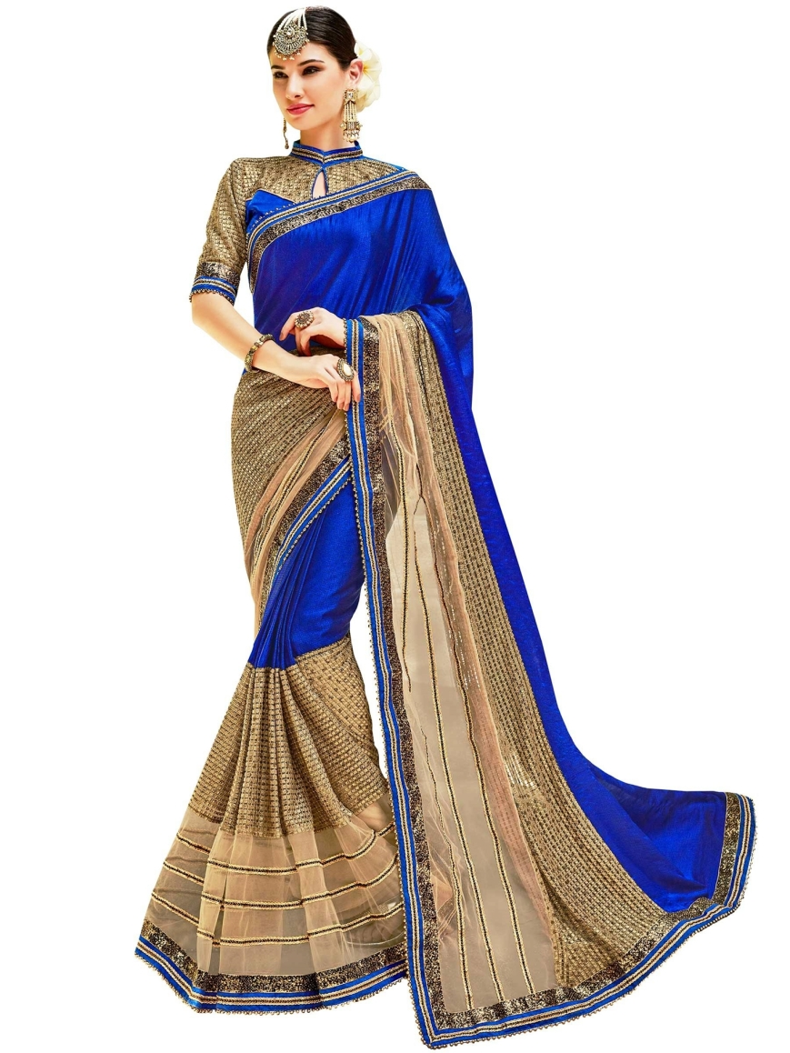 0015818_indian-women-blue-and-beige-fancy-fabrics-saree.jpeg
